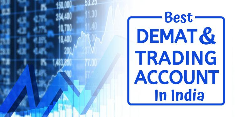 Best Companies to Access Trading and Demat Account
