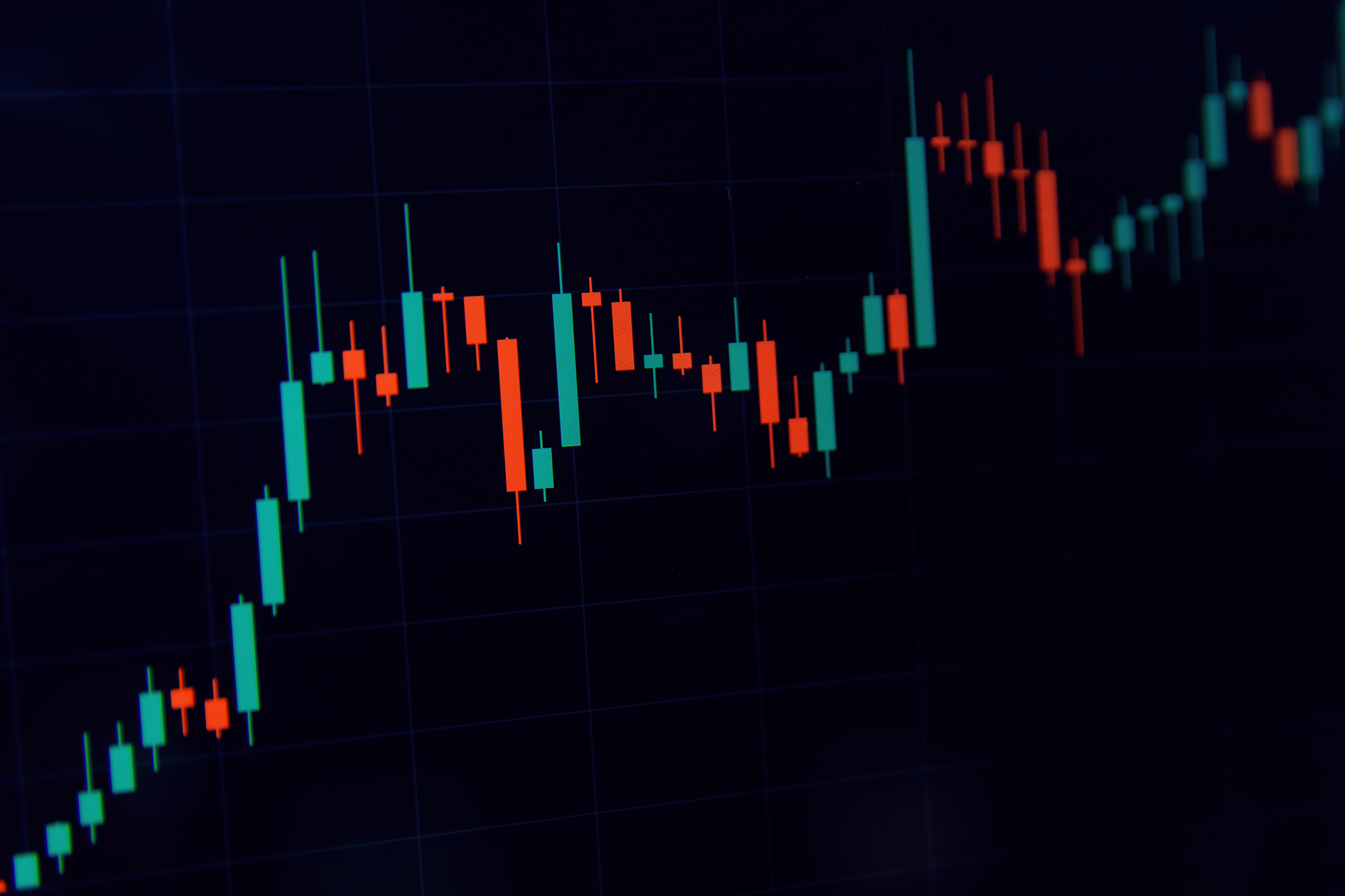 Purpose of Candlestick Pattern in the Stock Market