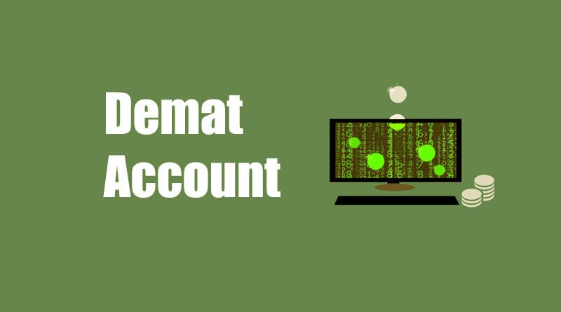 Document to open and operate Demat Account