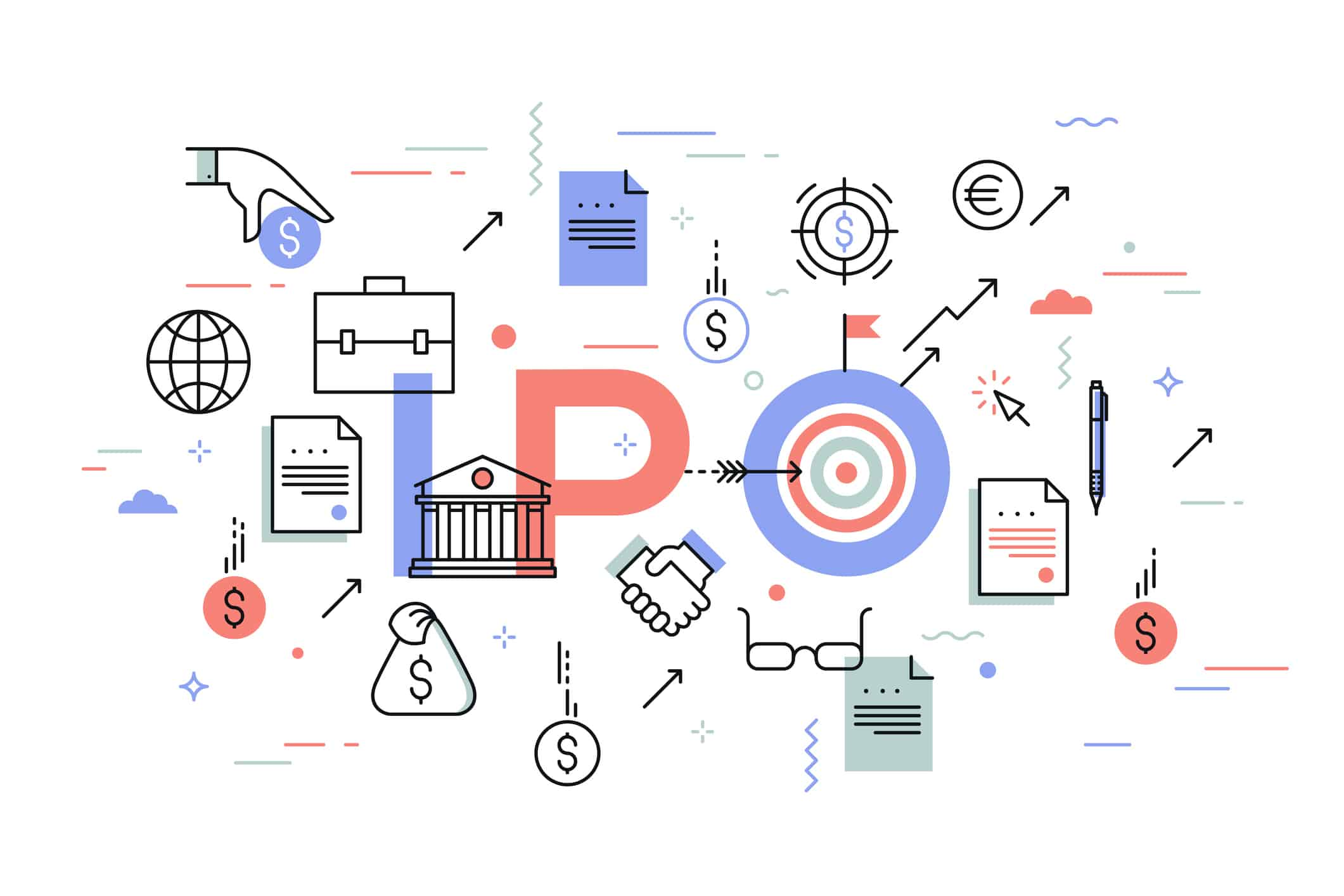 What is IPO and how to participate in IPO Trading Process ?