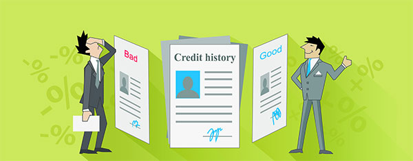 Access Loan While You Have a Bad Credit Score